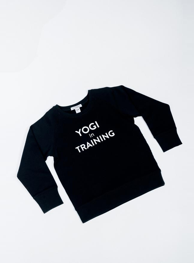Apparelmark samples of work for I Do Yoga &