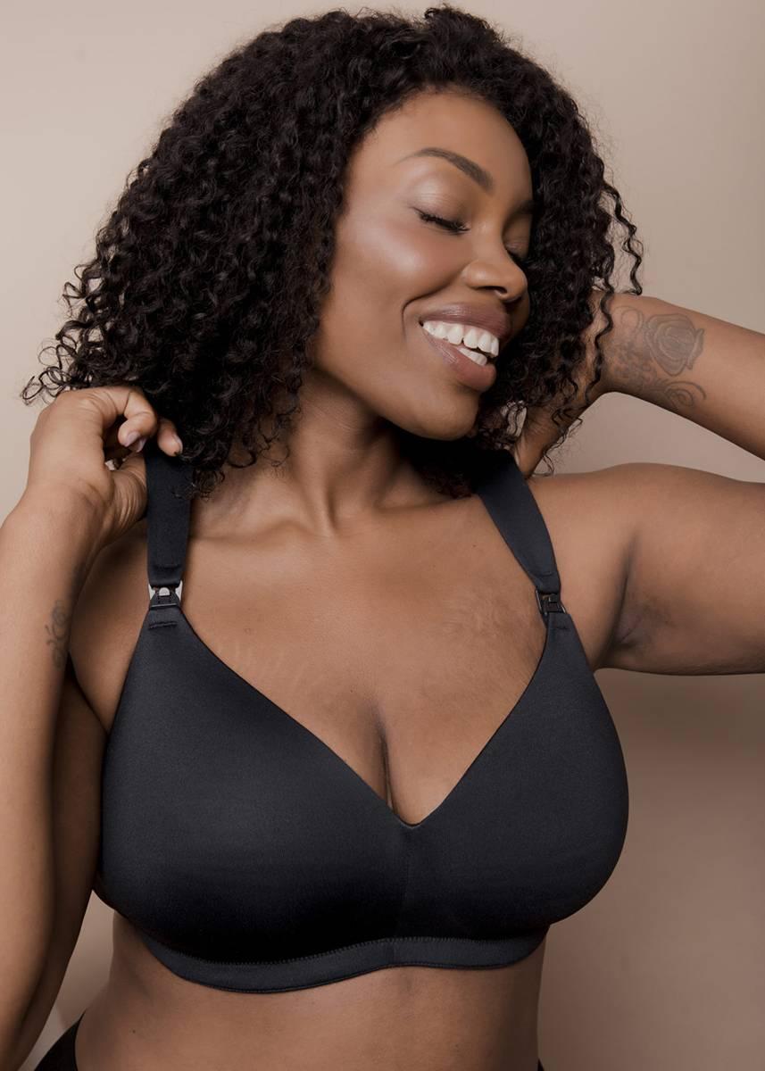 Nursing bra by Imalac