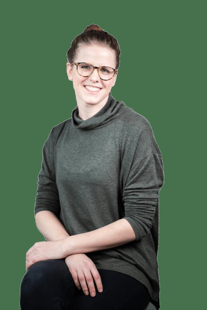 Team member Hannah Tabert profile