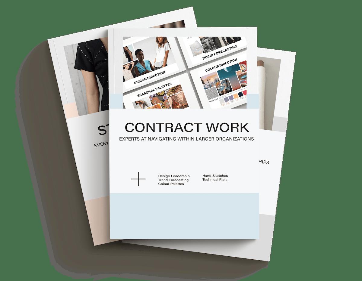 Contract Work Apparelmark