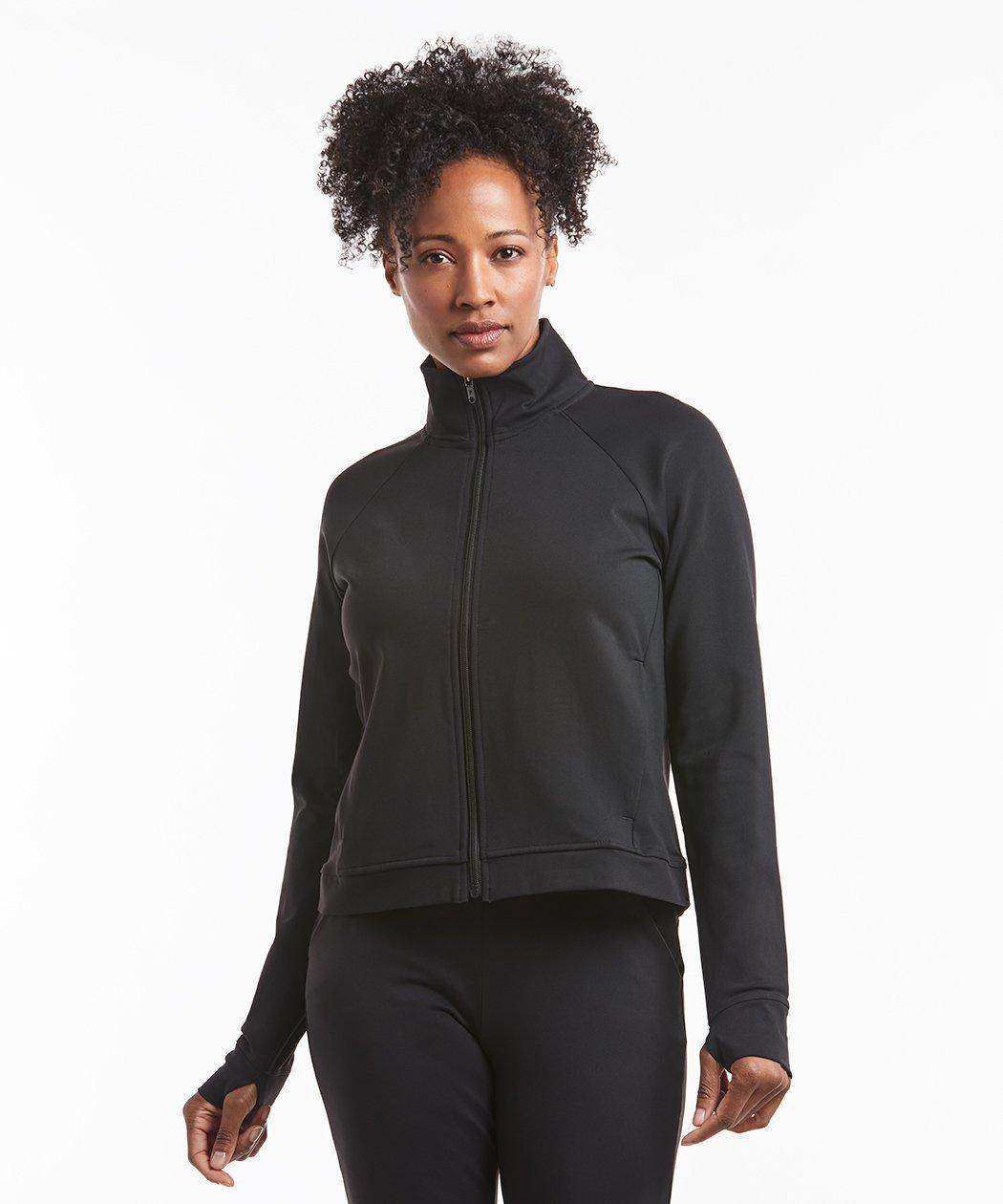 Apparelmark portfolio, featuring athleisure for women
